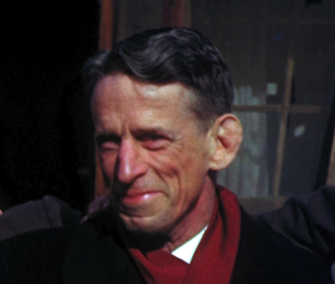 Doc Latham, 1949