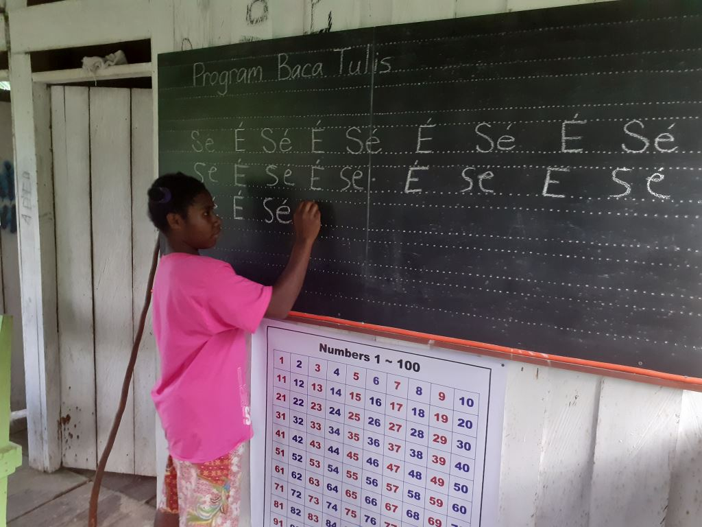 Elseng Literacy Program