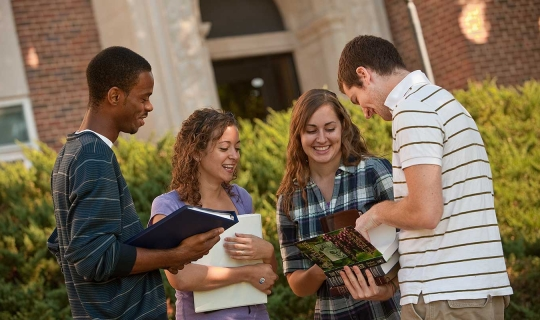 Missionary Training Scholarship